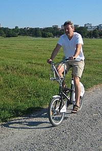 Cykla I Stockholm Stockholm Turistguide