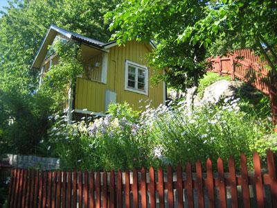fina ställen i stockholm